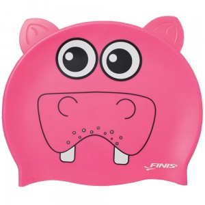 CZEPEK ANIMAL HEADS HIPPO